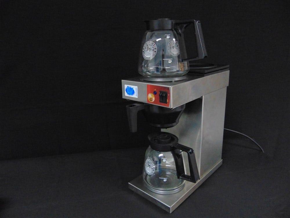 Koffiezetters/Waterkokers